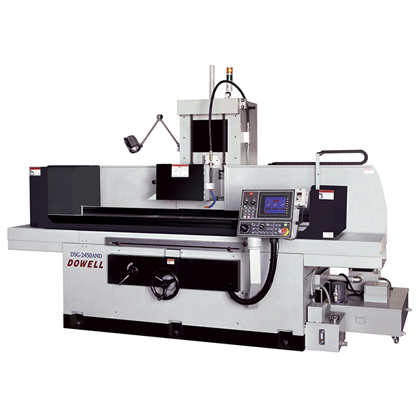 Surface Grinder - Column Moving Surface Grinder - DSG-2450